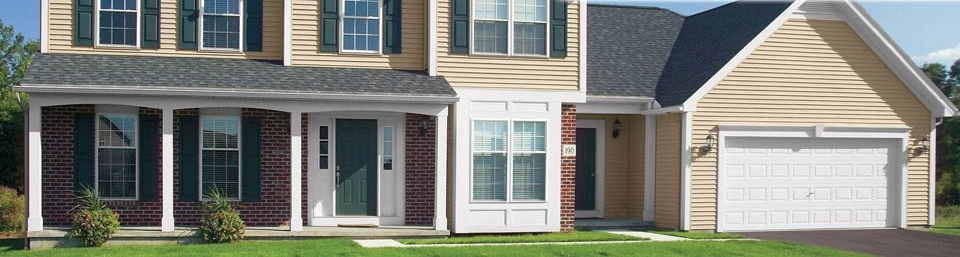 Vinyl Siding Installation Sears Home Improvements