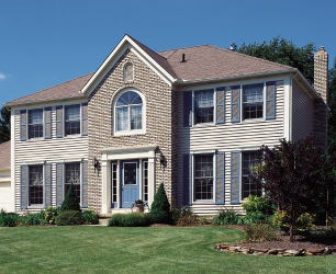 Vinyl Siding Products Sears Home Improvements
